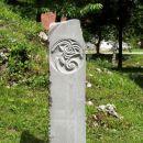litopunkturni kamen v bosljivi loki