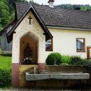 kapelica v selah
