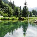 jezerce v bodentalu