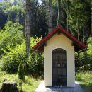 kapelica v belici