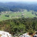 pogled na struško dolino