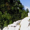 mejni kamen bivše državne meje z italijo