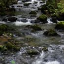 res prijetno presenečenje tale čudovit potok...