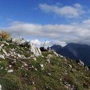 razgledni šentanski vrh