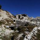 ostaline prve svetovne vojne tik pod vrhom