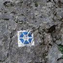 oznaka mitsko-povijesne staze