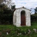 preprosta kapelica pri sv. antonu