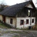 še ena starinska hišica