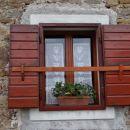 lepo okno