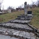 partizanski spomenik v skadanščini