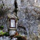 kapelica pod podrto goro