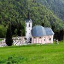cerkev sv. pavla v stari oselici