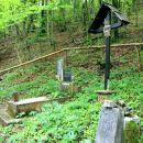 staro pokopališče pri sv. ani
