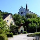 cerkev v fari