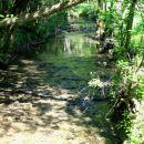 potok prifarski jarak