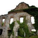 ruševine gradu boštanj