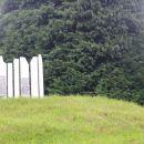 partizanski spomenik v ligu