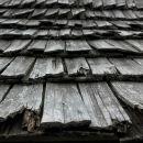 streha iz skodel