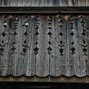 vzorec balkona