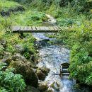 potok, ob katerem je bil mlin