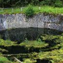 ohranjena vodna zbiralnika...