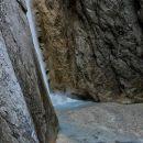 tolmun pod zgornjim martuljškim slapom