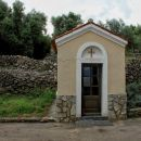 kapela ob obali