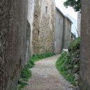 ulica v lubenicah