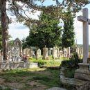 pokopališče v osorju