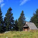 stan na planini konjščica