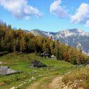 sredi gozdov skrita planina konjščica