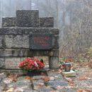 še en partizanski spomenik