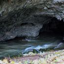 visoke vode v zelških jamah...