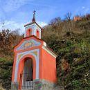kapelice so bile letos prenovljene