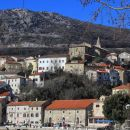 pogled na stari grad