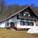 planinski dom na čemšeniški planini