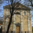 cerkev v hrvatih