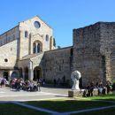 Ogromna Oglejska bazilika