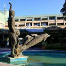 kip pred hotelom v strunjanu