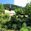 hotelski zeliščni vrt