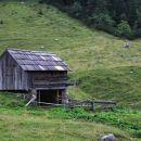 pastirski stanovi na konjščici...