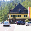 gostišče deutscher peter, od koder je organiziran prevoz nazaj na izhodišče