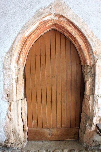 Portal cerkve
