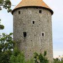 ravbarjev stolp ali mali grad
