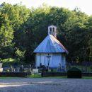 pokopališče sv. štefan