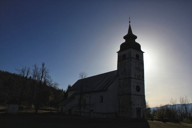 Grmada (Planinska gora)-4.11.2015 - foto