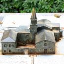 maketa cerkve