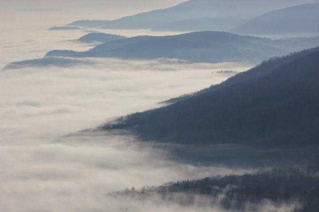 Kozice, Poljanska dolina-20.12.2015 - foto
