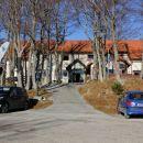 hotel planinski center petehovac na štimčevem vrhu (5 km iz Delnic)