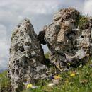 skalno okence